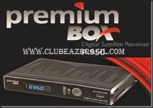 PREMIUMBOX P 950 SD DUO