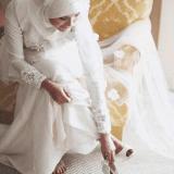 hijab wedding dresses turkey 2017