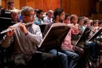 Víctor Rojas, miembro fundador de El Sistema y Gerente General de la Orquesta Sinfónica Simón Bolívar, se une a la conmemoración de los 40 años de El Sistema