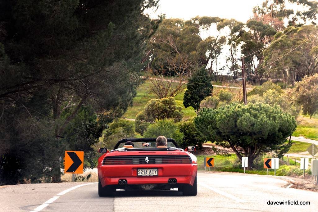 Ferrari-FFAD 10