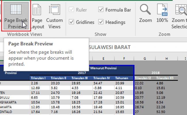 Cara Membagi Kolom Menjadi 2 Bagian Di Excel Berbagai Bagian Penting Cute766