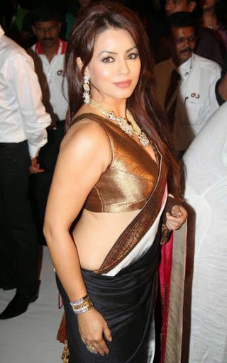 Mahima Chaudhry Measurement