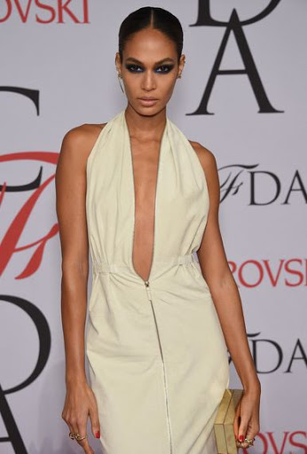 Joan Smalls Measurement