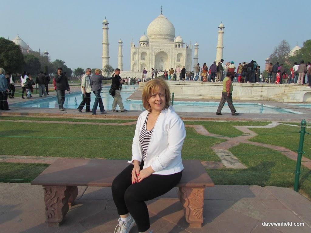 0130The Taj Mahal