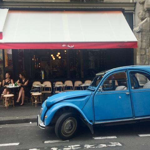 Unsere Lieblingslokale in Paris (mit Kindern)
