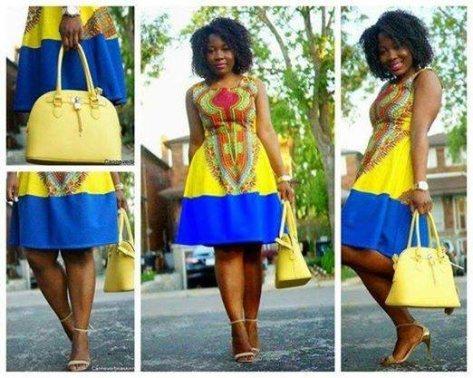 Chitenge summer lets talk fashion people beautiful chitenge material
