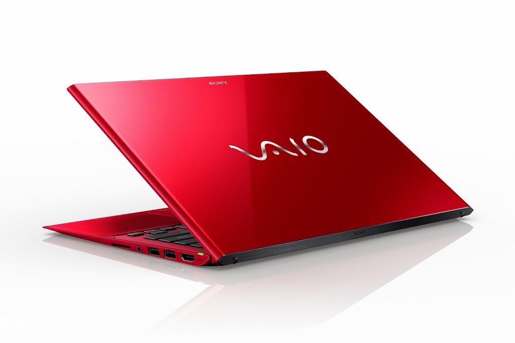 VAIO Pro 13 red edition (1)