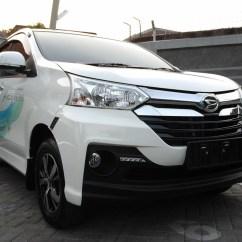 Grand New Avanza Putih 1.5 G M/t Limited Kumpulan Modifikasi Mobil Xenia R Sporty 2018