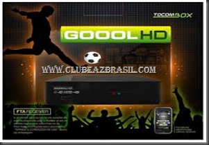 TOCOMBOX GOOOL HD V