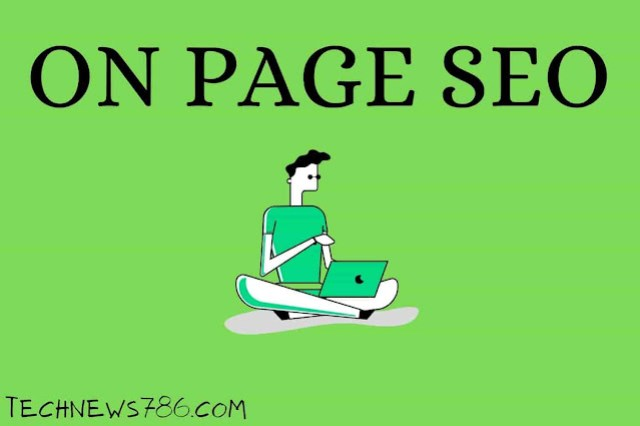 The Ultimate Guide To Boost Your On-page Seo
