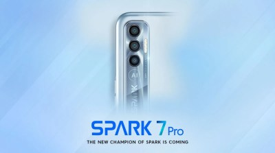 TECNO to astound fans with the upcoming Spark variant and mysterious 'Spark girl'