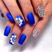 top nail art designs 2016 - Styles 7