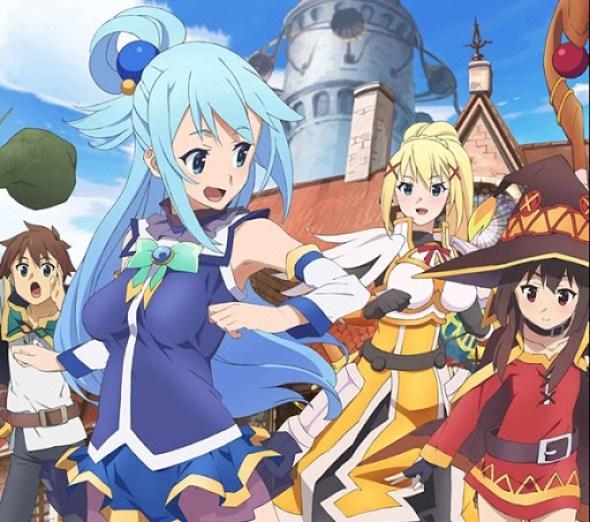 kono_subarashii_sekai_ni_shukufuku_wo_anime
