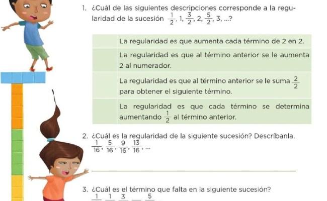 Libro Matematicas 4 Grado Paco El Chato Resuelto Libro Cute766