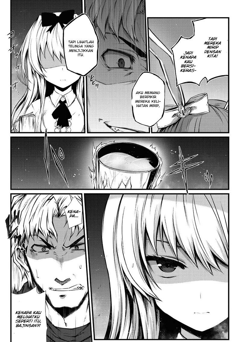 Arifureta Shokugyou de Sekai Saikyou: Chapter 29 - Page 15