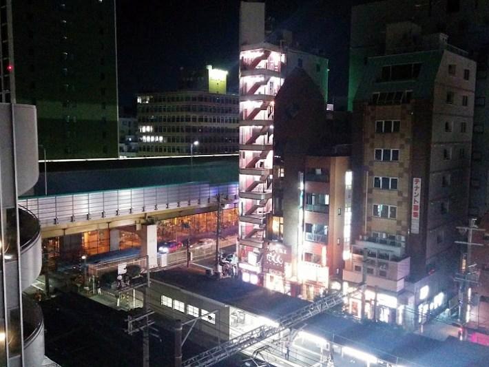 Hoteles en Japón