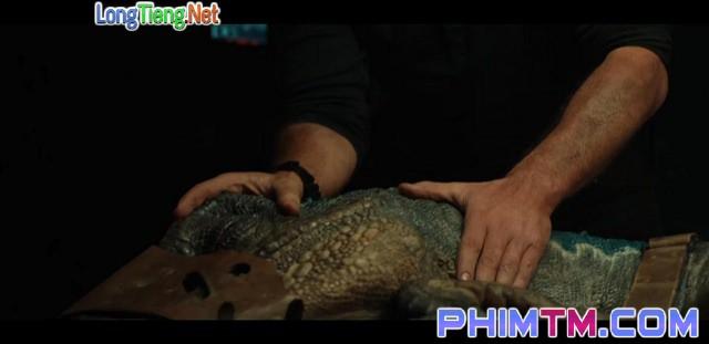 Xem Phim Thế Giới Khủng Long: Vương Quốc Sụp Đổ - Jurassic World: The Fallen Kingdom - phimtm.com - Ảnh 2