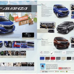 Harga Grand New Avanza 2017 Jogja Konsumsi Bbm All Alphard Termurah Dealer Anzon Toyota Pontianak Kalimantan