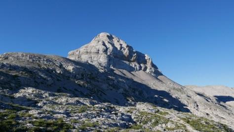 Pic d'Anie 2504m