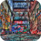 Graffiti Wallpaper HD windows phone