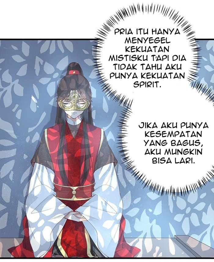 The Ghostly Doctor Chapter 82 Bahasa Indonesia gambar 31