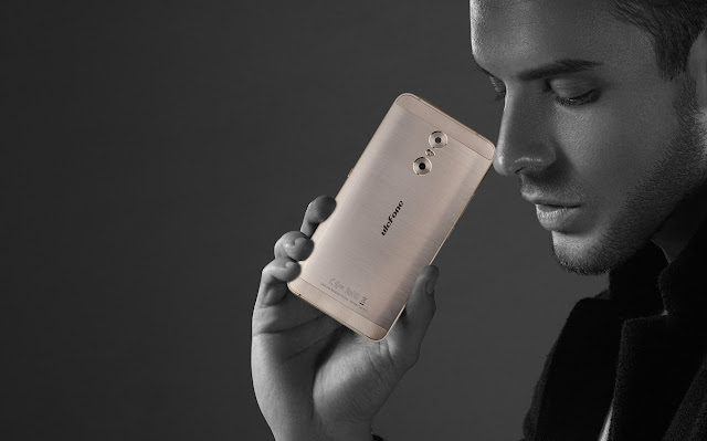 Ulefone Gemini -  Specifications And Price 3