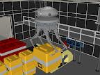 Cargo Loader Droid
