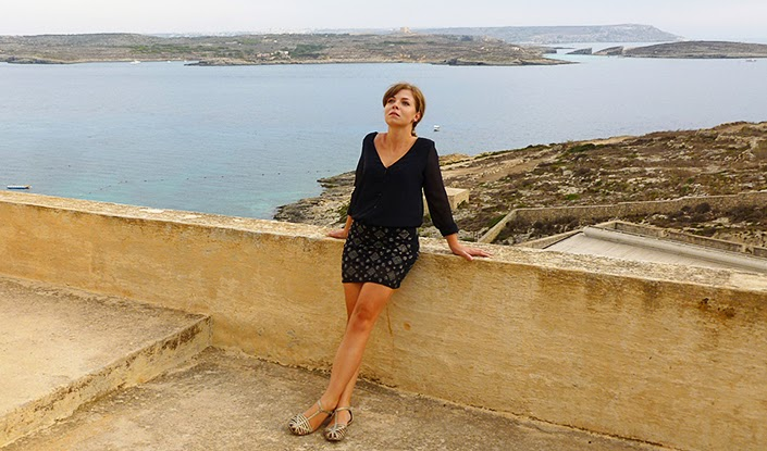 zara dress, fashion inspiration, lookbook, outfit of the day, malta