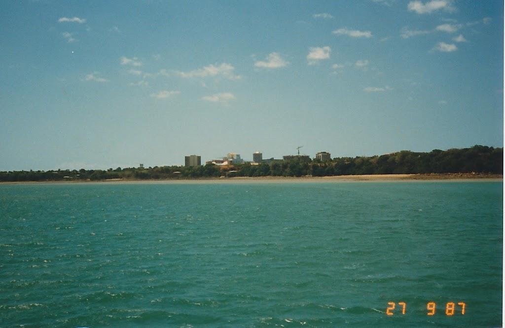 5040Darwin Harbour