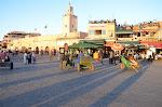 Marrakech par le magicien mentaliste Xavier Nicolas Avril 2012 (37).JPG