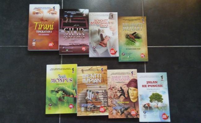 Novel Tirani K1 Sinopsis Tema Persoalan Nilai - YoSocial