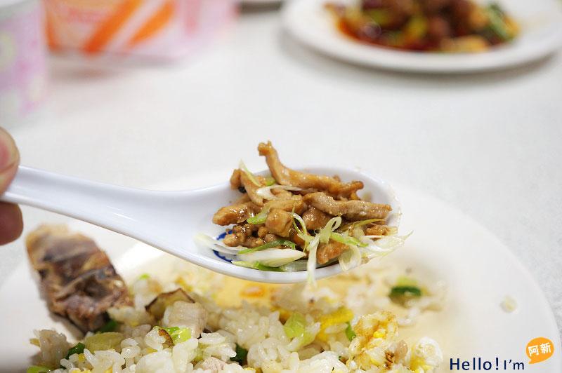 台中眷村菜餐廳,復興餐廳-8