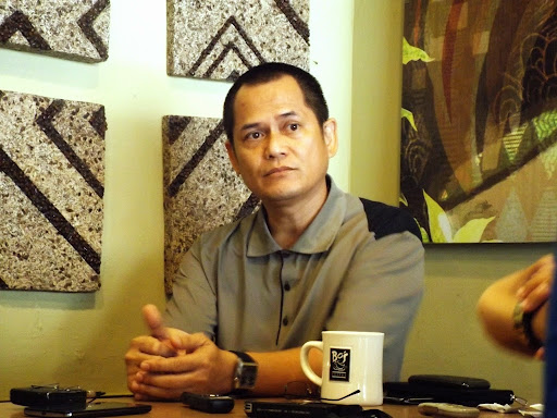 Big Mistake. Zamzamin Ampatuan says that Maguindanao Massacre was big mistake. He is a nephew of the suspects Andal Ampatuan Sr. As a member of the clan, he is the mayor of Rajah Buluan, Maguindanao. He was a radio broadcaster before becoming a politician.