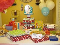 Baby Shower Food Ideas: Baby Shower Food Ideas For Twins