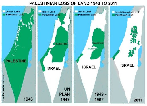 Episode 16: Long Live Palestine*