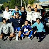 Mitja Marató de Muntanya Serra d'Oltà - Calp