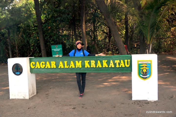 Jalan-jalan ke Anak Gunung Krakatau - Festival Krakatau 2015