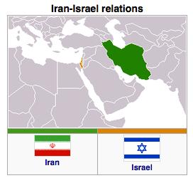 Iran - Israel Relations