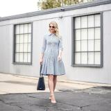 Awesome Fit and Flare Dresses 2018
