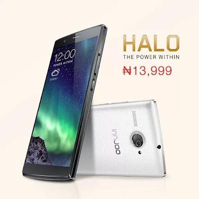 InnJoo Halo Plus