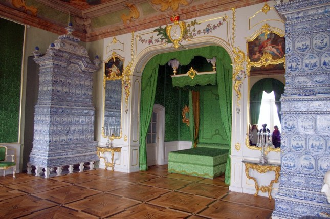 Habitación del Duque
