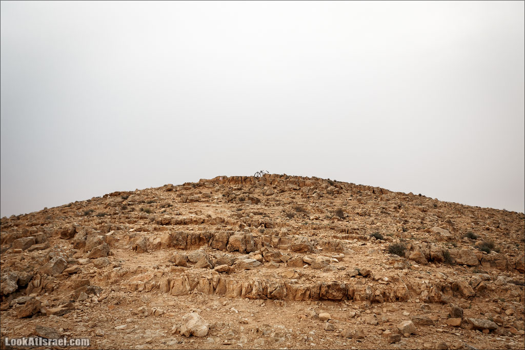 Гора Рамон и пики астронавтов   Mount Ramon   LookAtIsrael.com - Фото путешествия по Израилю