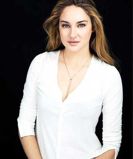 Shailene Woodley Photos