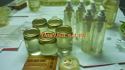 XÀ BÔNG DỪA RICH COCO SOAP-DẦU DỪA NGUYÊN CHẤT RICH COCO VÀ HOẠT ĐỘNG GIAO HÀNG THÁNG 4-2014