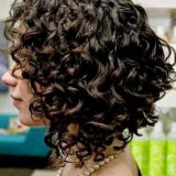short curly hairstyles for 2016