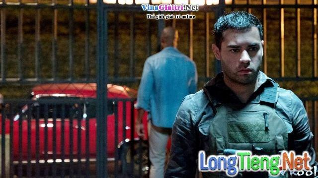 Xem Phim Ngày Thanh Trừng 1 - The Purge Season 1 - phimtm.com - Ảnh 3