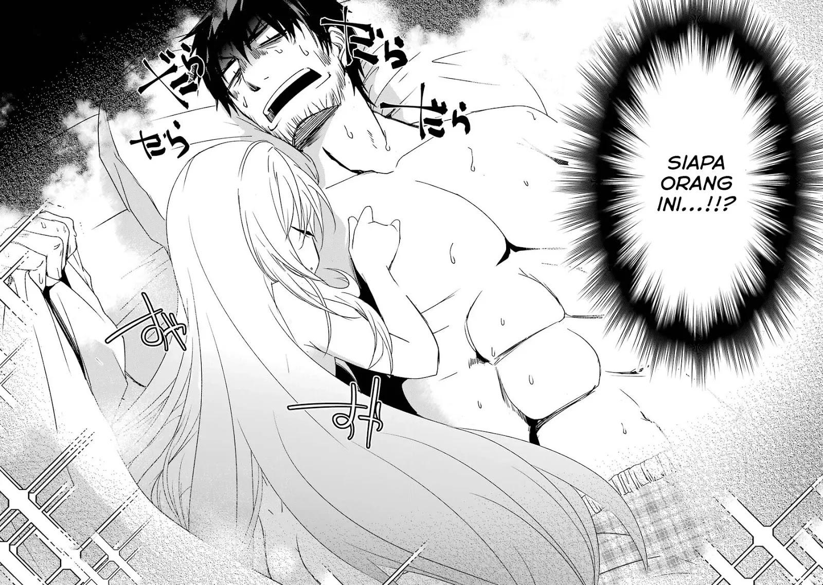 Mannen D-rank No Chuunen Boukensha Yotta Ikioi De Densetsu No Ken Wo Hikkonuku: Chapter 12 - Page 6