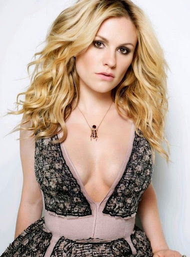 Anna Paquin Photos