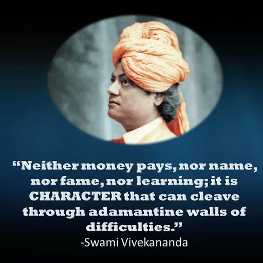 Quotes Vivekananda: 50 Famous Swami Vivekananda Quotes About Success And