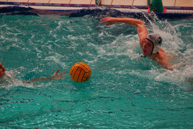 Waterpolo Roeselare, U15, Hannes Verfaillie